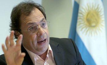 Giustozzi conformó su propio bloque en Diputados y negocia con el FPV | Frente renovador