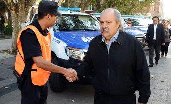 Inseguridad: bajó un 40% el delito en la Provincia, según Granados | Alejandro granados