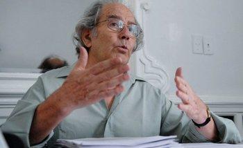Pérez Esquivel pide suspender a los jueces Piombo y Sal Llargués   Derechos humanos