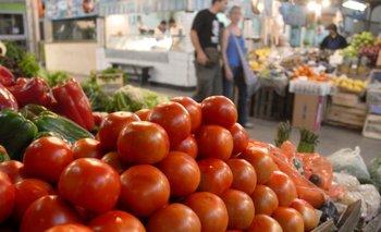 Alimentos: El consumidor pagó 5 veces más de lo que cobró el productor | Inflación