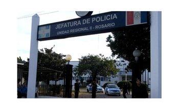 Narcotráfico: cayó en un carro el líder de Los Monos | Rosario