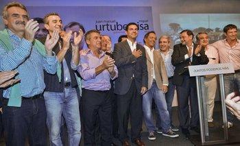 Elecciones en Salta: se confirmó la diferencia de más de 20 puntos a favor de Urtubey | Ucr