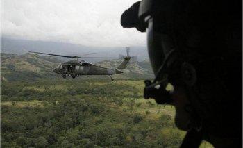 Colombia: gobierno mata a 41 guerrilleros en cinco días   Farc