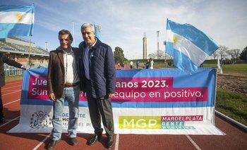 Elecciones bonaerenses 2015   Domínguez suma adhesiones en el oficialismo   Cámara de diputados