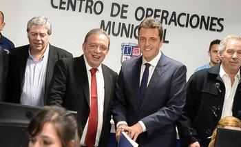 Elecciones 2015 | Massa cada vez más solo: ahora se va el intendente de Pilar | Frente para la victoria