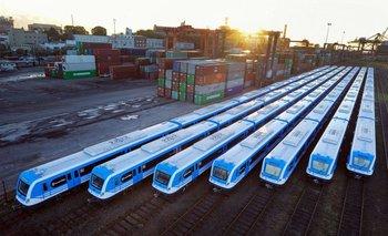 La AGN descartó el informe opositor sobre la compra de trenes   Florencio randazzo
