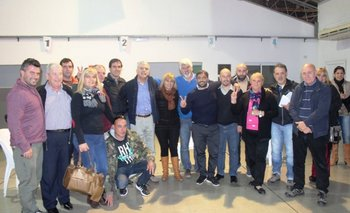 De Vido charló con docentes sobre las medidas de ajuste de Macri   Cristina kirchner