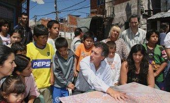 El crudo informe del diario El País sobre los efectos de la política de Macri en las villas | Villa rodrigo bueno
