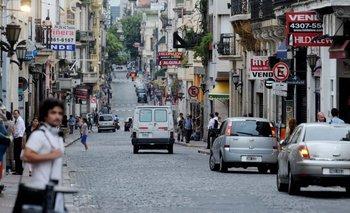 Se incrementó la cantidad de comercios cerrados en la Ciudad | Cámara argentina de comercio