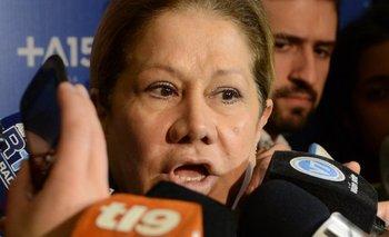 Camaño advirtió que avanzarán en la aprobación de la ley antidespidos | Despidos