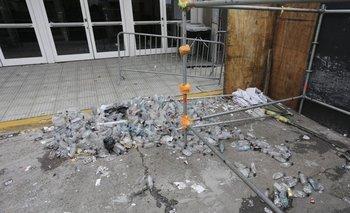 Time Warp: dos funcionarios estaban el día de la tragedia en Costa Salguero | Time warp