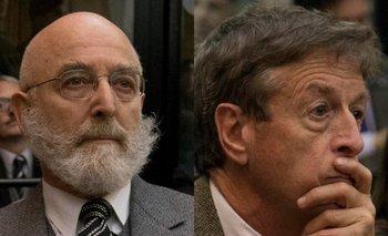 Represión del 2001: Mathov y Santos condenados a cuatro años de prisión | Represión del 19 y 20