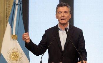 Por qué Macri no puede decidir sobre el destino de su dinero en Bahamas   Macri presidente
