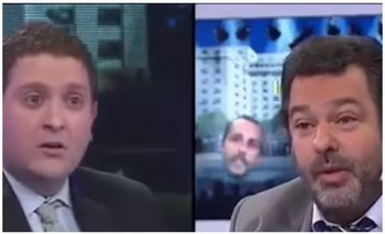 El abogado de Lázaro Báez dejó en ridículo a Jonatan Viale en vivo | Maximiliano rusconi