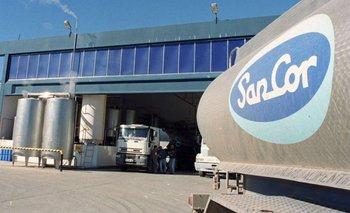 El Gobierno y Atilra firman un acuerdo para salvar a Sancor de la quiebra   Sancor