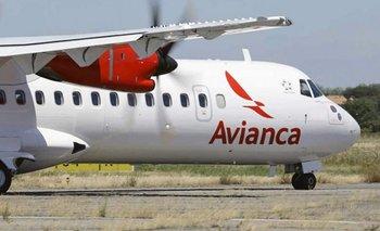 Pese a las denuncias, el Gobierno autoriza a volar a Avianca   Transporte
