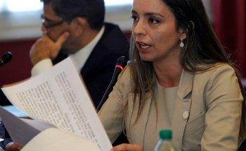 EXCLUSIVO: El documento que prueba el pasado K oculto de Mariana Zuvic | Cambiemos