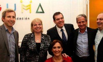 EXCLUSIVO   Tras el escándalo, Michetti y los funcionarios PRO renuncian a SUMA   Las bolsas de michetti