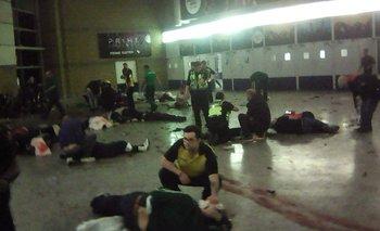 ISIS se atribuyó el atentado en el Manchester Arena: hay 22 muertos | Atentado en manchester