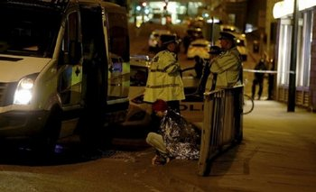 Macri condenó el atentado terrorista en Manchester | Macri presidente