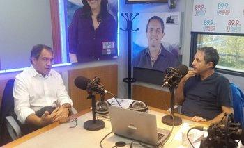Hadad defendió a Magnetto y pronosticó un triunfo de Cambiemos en las elecciones   Daniel hadad