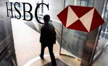 Bancarios denuncian que el HSBC cerrará sucursales en cinco provincias | Despidos