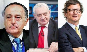 Quiénes son los empresarios oficialistas que salieron a respaldar al tarifazo del Gobierno | Tarifazo