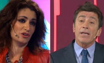 Carla Conte defenestró a Nicolás Repetto y a Lola Ponce por sus declaraciones sobre las víctimas de abusos | Nicolás repetto