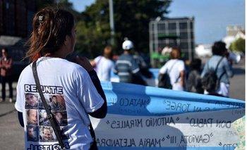 Los otros desaparecidos del mar: familiares de El Repunte exigen justicia | Mar del plata