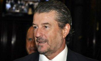 Renunció Jorge Ballestero, el juez que liberó a Cristóbal López | Justicia