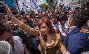 ¿Qué piensa Cristina Kirchner de la crisis del dólar y por qué no habló al respecto? | Con juan ignacio amorín
