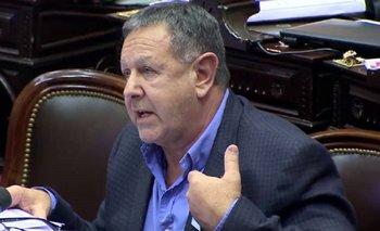 Murió el diputado y sindicalista Alberto Roberti | Alberto roberti