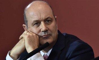Federico Sturzenegger confesó que el Banco Central vendió dólar futuro | Alejandro vanoli