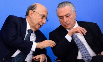 Michel Temer bajó su candidatura a Presidente de Brasil | Elecciones brasil