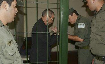Ricardo Jaime inició una huelga de hambre desde la cárcel | Tragedia de once