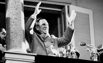 Perón predijo al Gobierno de Macri: la frase del líder justicialista que se viralizó | Política