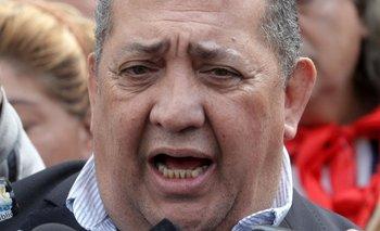 D'Elia propone a Pablo Echarri como candidato en 2019 para la Ciudad | Ciudad