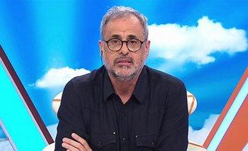 El contundente mensaje peronista de Jorge Rial en el Día del Trabajador   Jorge rial