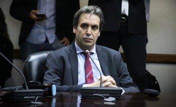 Ramos Padilla investigará si D'Alessio, Bonadio, Stornelli y Santoro armaron la causa GNL contra CFK   Gnl