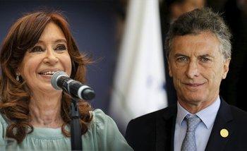Encuestas 2019   La edad del voto a Cristina y Macri: qué eligen los jóvenes y los jubilados   Encuestas