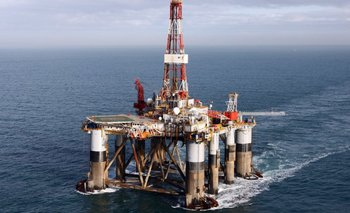 Licitación offshore: ganadora británica Tullow operó siete áreas otorgadas por los kelpers en las Malvinas | Guerra de malvinas