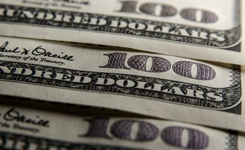 Dólar hoy: rompió la barrera de los $ 46 a pesar de las acciones del Banco Central | Dólar