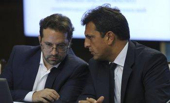 Elecciones 2019: Lavagna y Massa le dicen No a un acuerdo con el Gobierno | Marco lavagna