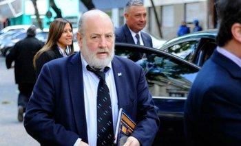 Claudio Bonadio se retira de la Justicia por una grave enfermedad | Claudio bonadio