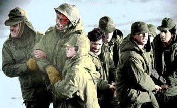 Guerra de Malvinas: Indagarán a militares acusados de torturas a soldados | Guerra de malvinas