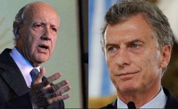 """Elecciones 2019: Lavagna destrozó los 10 puntos del """"acuerdo de estabilidad"""" de Cambiemos   Mauricio macri"""