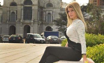Una joven denuncia que la despidieron de un municipio de Cambiemos por un video sexual   La plata