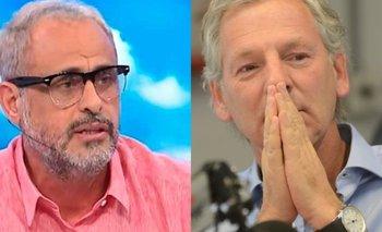 Jorge Rial destrozó a Longobardi por la entrevista a Catherine Fulop y su comentario sobre el pueblo judío | Catherine fulop