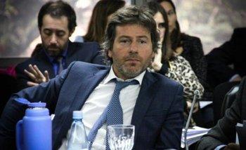 Quién es Juan Bautista Mahiques, el candidato para ser el jefe de los fiscales porteños | Justicia