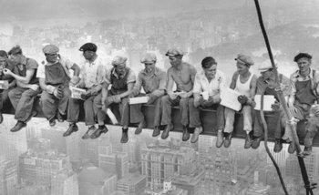 El Trabajo a 100 Años de la OIT: los desafíos ante el neoliberalismo | Historia